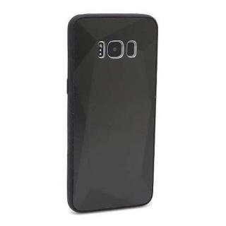 Futrola CRYSTAL COLOR za Samsung G950F Galaxy S8 crna
