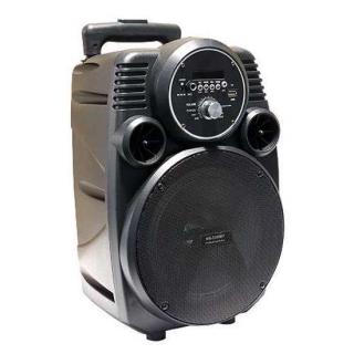Zvucnik MS5308BT Bluetooth crni