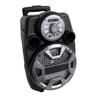 Zvucnik X8 Bluetooth veliki crni