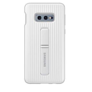 Samsung stojeca futrola za S10 Lite bela