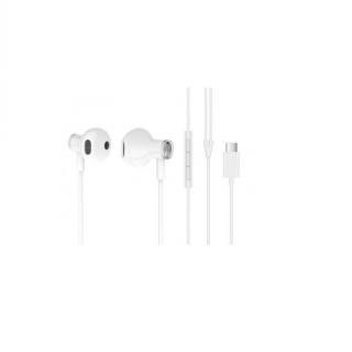 Xiaomi Mi Dual Driver Earphones (Type-C) White