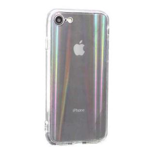 Futrola silikon Aurora za Iphone 7/Iphone 8 providna