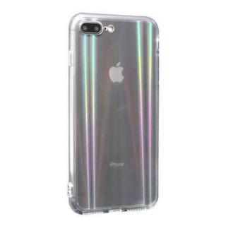 Futrola silikon Aurora za Iphone 7 Plus/Iphone 8 Plus providna