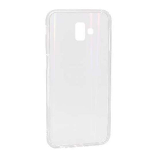 Futrola silikon Aurora za Samsung J610F Galaxy J6 Plus providna