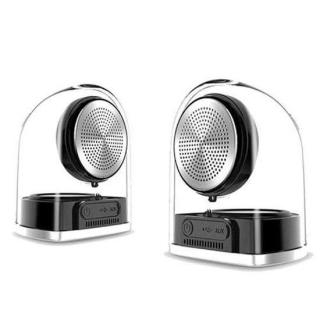 Zvucnik REMAX TWS Bluetooth RB-M22 sivi