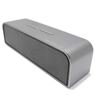 Zvucnik REMAX Bluetooth RB-M8 srebrni