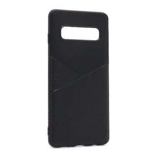 Futrola Business case za Samsung G973F Galaxy S10 crna