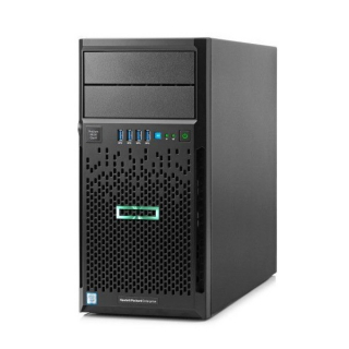 HP ProLiant ML30 (P03704-425) server Gen9