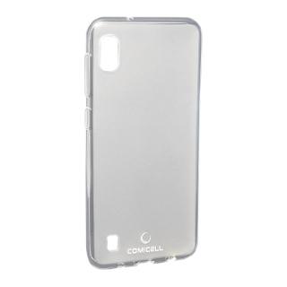 Futrola silikon DURABLE za Samsung A105F Galaxy A10 bela