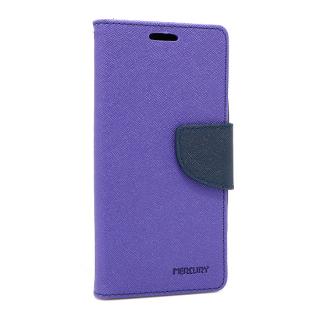 Futrola BI FOLD MERCURY za Samsung A105F Galaxy A10 ljubicasta