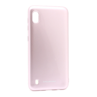 Futrola Jelly za Samsung A105F Galaxy A10 roze