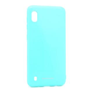 Futrola Jelly za Samsung A105F Galaxy A10 tirkizna