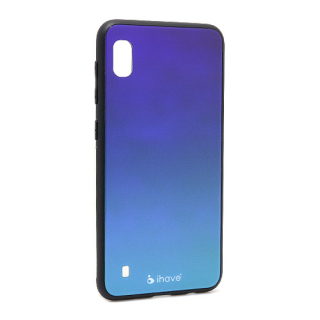 Futrola GLASS Ihave za Samsung A105F Galaxy A10 DZ01