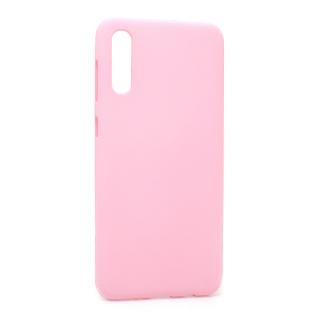 Futrola GENTLE COLOR za Samsung A505F Galaxy A50 roze