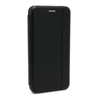 Futrola BI FOLD Ihave Gentleman za Samsung A505F Galaxy A50 crna