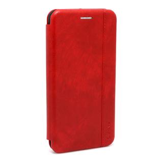 Futrola BI FOLD Ihave Gentleman za Samsung A505F Galaxy A50 crvena