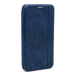 Futrola BI FOLD Ihave Gentleman za Samsung A505F Galaxy A50 teget
