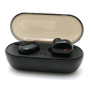 Slusalice TWS T330BT Bluetooth crne