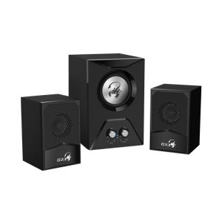 GENIUS zvučnici SW-G2.1 500 Crni