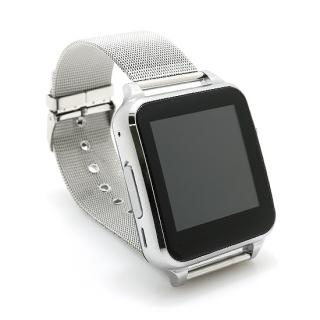 Smart Watch X8 srebrni
