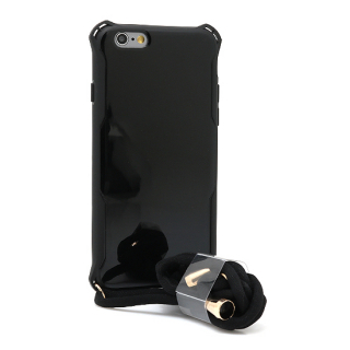 Futrola Summer color za Iphone 6G/Iphone 6S crna