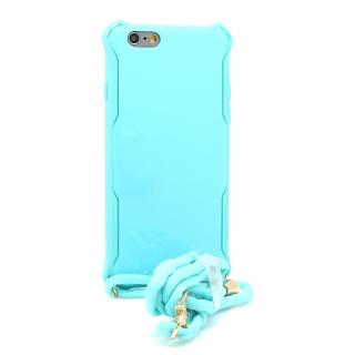 Futrola Summer color za Iphone 6G/Iphone 6S tirkizna
