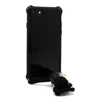 Futrola Summer color za Iphone 7/Iphone 8 crna