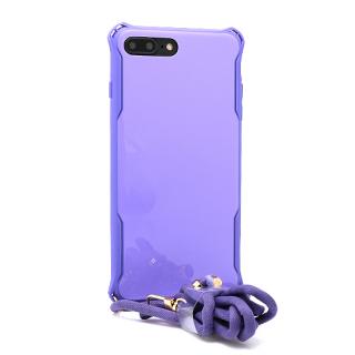 Futrola Summer color za Iphone 7 Plus/Iphone 8 Plus lila