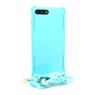 Futrola Summer color za Iphone 7 Plus/Iphone 8 Plus tirkizna