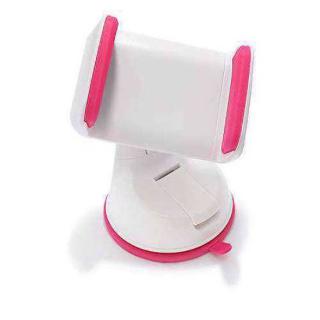 Drzac za mobilni telefon UCH2 pink (vakum)