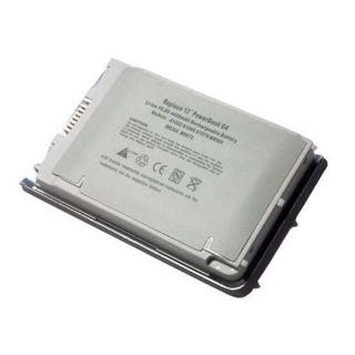 Baterija laptop Apple A1079 PowerBook G4 12in 10.8V 4400mAh