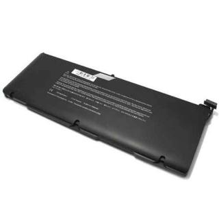 Baterija laptop Apple A1383 10.95V 95Wh 8500mAh crna HQ