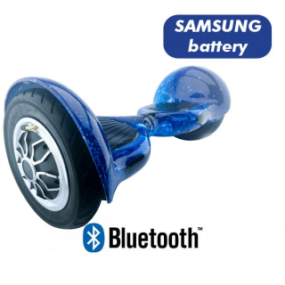 HOVERBOARD C10 BLUETOOTH SKY BLUE
