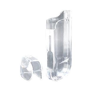 Futrola za aparat IQOS 2.4 Plus plasticna providna