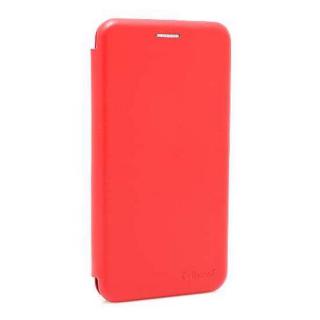 Futrola BI FOLD Ihave za Huawei P30 Lite crvena