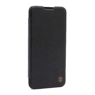 Futrola NILLKIN QIN za Huawei P30 Lite crna