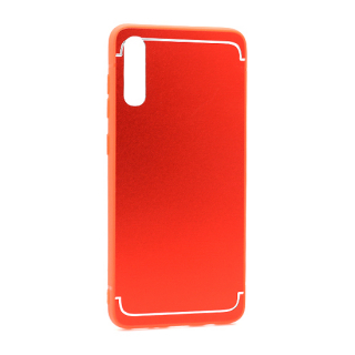 Futrola METAL za Samsung A705F Galaxy A70 crvena