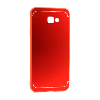 Futrola METAL za Samsung J415F Galaxy J4 Plus crvena
