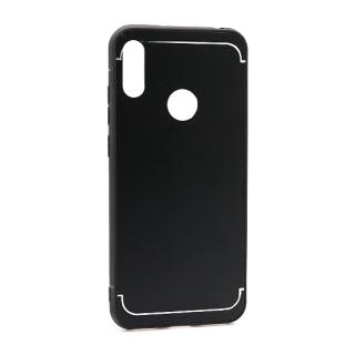 Futrola METAL za Huawei Honor 8A crna