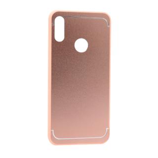 Futrola METAL za Huawei Honor 8A roze