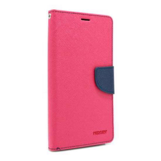 Futrola BI FOLD MERCURY za Xiaomi Redmi Pro pink