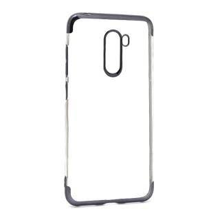 Futrola COLOR EDGE za Xiaomi Pocophone F1 crna