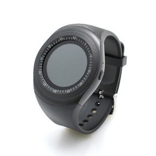 Smart Watch Y1 crni