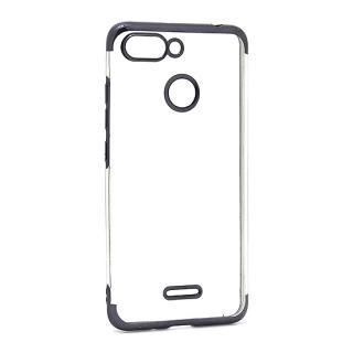 Futrola COLOR EDGE za Xiaomi Redmi 6 crna