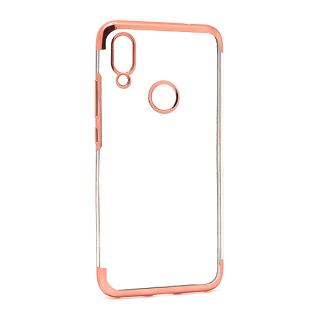 Futrola COLOR EDGE za Xiaomi Redmi 7 roze