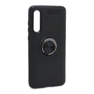 Futrola Elegant Ring za Xiaomi Mi 9 crna