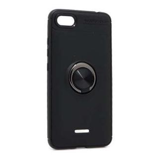 Futrola Elegant Ring za Xiaomi Redmi 6A crna