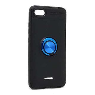 Futrola Elegant Ring za Xiaomi Redmi 6A crno-plava