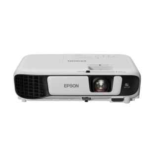 EPSON Projektor EB-W42 3LCD