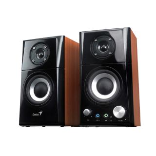 Zvucnici Genius SP-HF500A Wood